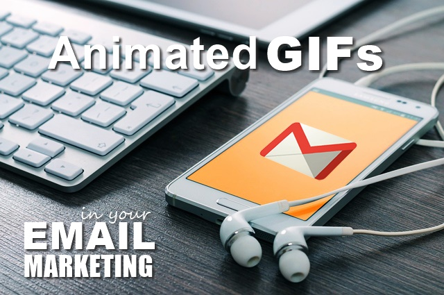 Hero photo for 30 Creative Animated GIFs In Your Email Marketing